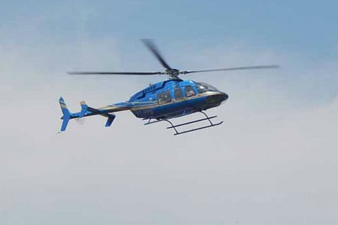 Gurez residents demand chopper service as snowfall closes Bandipora-Gurez road for fifth straight day