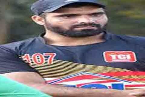 IPL: Kings-XI Punjab release Manzoor Pandav