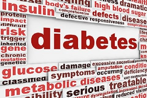 CME on World Diabetes Day concludes at GMC