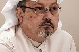 5 Saudi officials face death penalty for Khashoggi murder