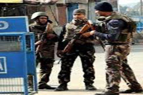 "Alert in Punjab after militants 'sneak in"""