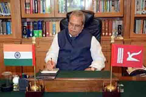 INTERVIEW: J&K heading for President's rule, says Governor Malik