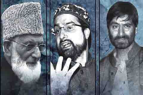JRL condemns NIA charge-sheet against Aasiya, 37th PSA slapped on Masarat