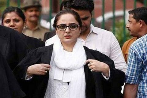 Kathua victim's family drops lawyer Deepika Rajawat