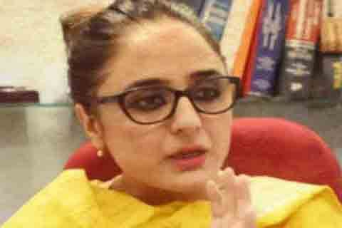 New faces trying to earn out of it: Advocate Deepika