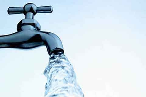 Efforts underway to provide safe drinking water to each household: Farooq Shah