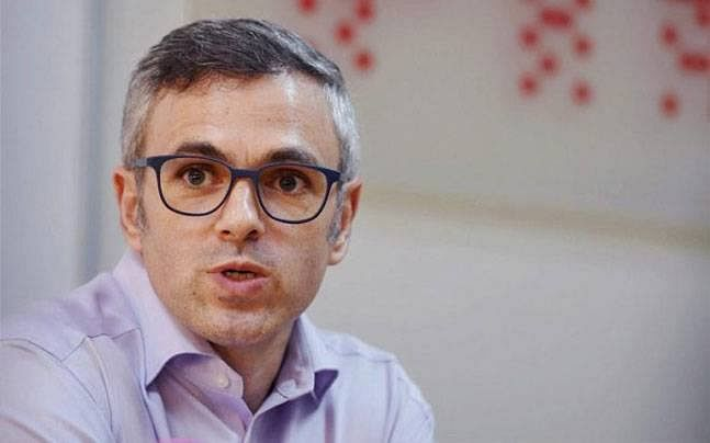 Shahid Afridi clearly supported freedom for Kashmir: Omar