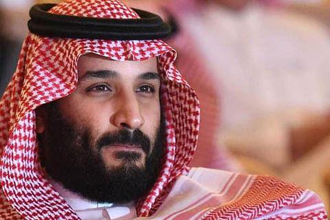Saudi FM denies crown prince's link to Khashoggi case