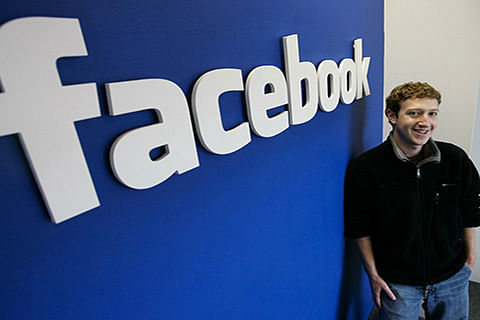 Independent body to moderate content at Facebook
