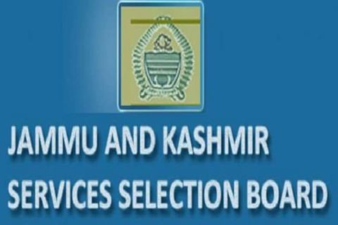JKSSB warns aspiring candidates against unscrupulous elements, vested interests for securing Govt jobs