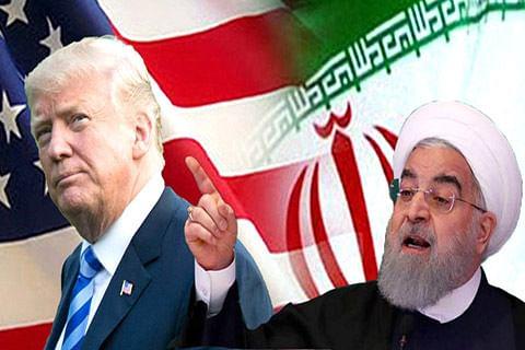 US-Iran Antagonism