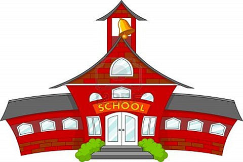 Established 15 years back, Mahore school awaits building