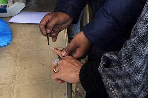Panchayat polls conclude successfully in Kishtwar