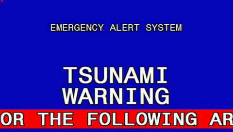Tsunami alert issued after powerful Alaska earthquake: US officials