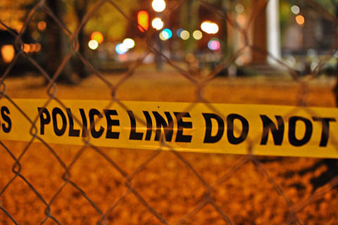 Five people shot in Miami neighbourhood, suspect still at large