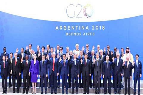 G20: Immediate and Enduring