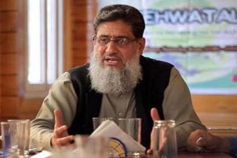 Bad roads damaging Kashmir economy: KEA