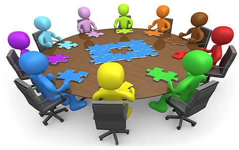 All party meeting held in Leh