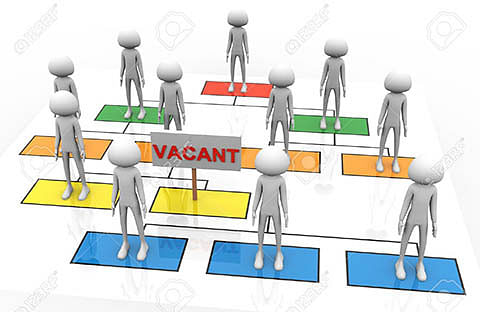 2 top administrative positions in Rajouri vacant since August