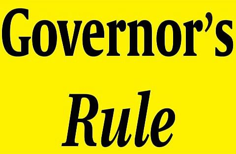 Record 55 bills cleared in 6 months of Governor's rule
