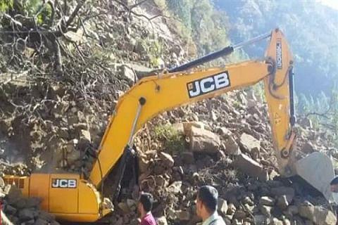 Uttarakhand landslide: Body of missing Baramulla labourer recovered, toll 8