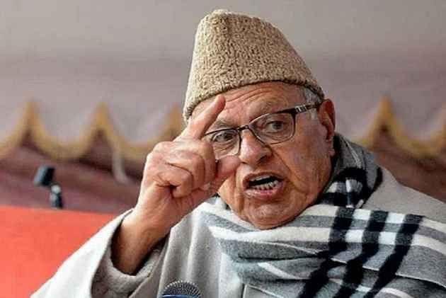 Army no solution to Kashmir problem: Farooq