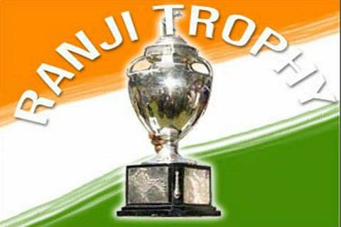 Ranji Trophy: Day 1; Hosts J&K all out for 127 as Odisha dominate