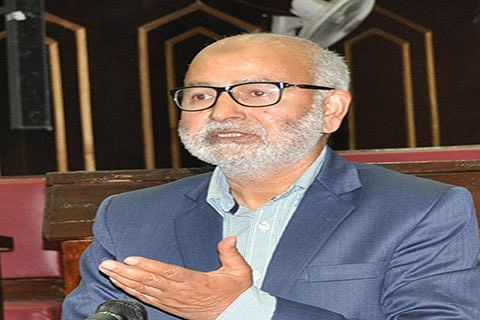 Expedite development projects in Bandipora district: Akhtar