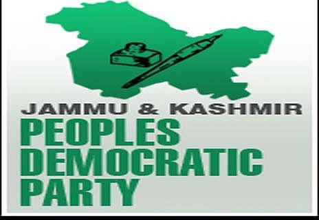 Stop Kashmir from turning into theatre of war: PDP urges GOI