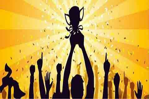 DPS Srinagar wins film making competition