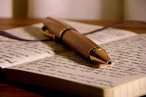 Forget History!  Write Literature