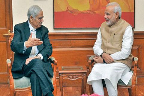 What was Delhi's Plan B?