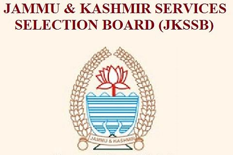 JKSSB approves 55 selection lists for 463 posts