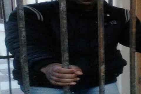 Court sentences revenue official to 1 year imprisonment