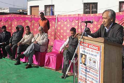 Attacks on Dalits, minorities on rise: Tarigami