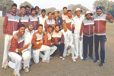 Ranji Trophy: Odisha defeat J&K by 8 wickets in last day finish