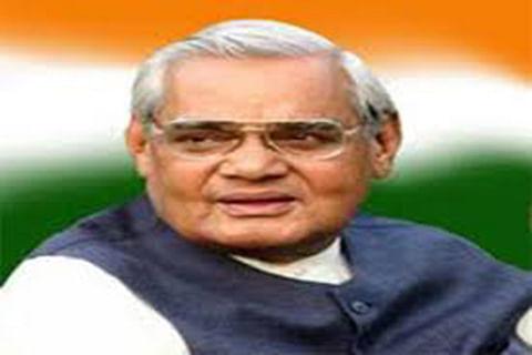 BJP remembers former PM Atal Bihari Vajpayee on his birth anniversary