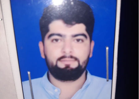 Bandipora student goes missing from Noida college
