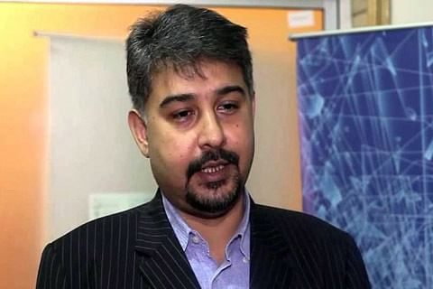 Pakistan's former lawmaker shot dead in Karachi