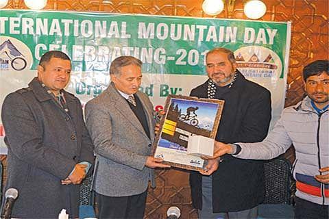 JKMBA celebrates International Mountain Day