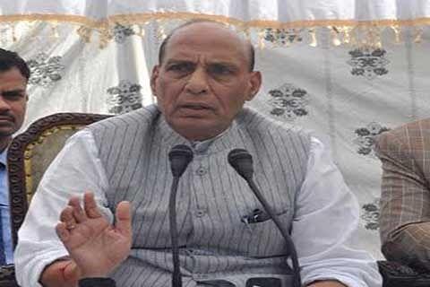 'No problem if J&K polls, general elections held together'