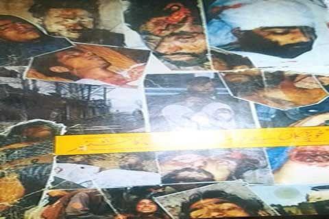SOPORE MASSACRE: When 57 civilians were killed, 400 shops and 75 houses burnt down