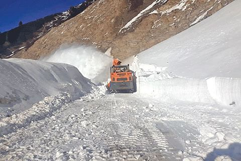 SPOTLIGHT: NHIDCL picks consultant for 2-laning of Mughal Road
