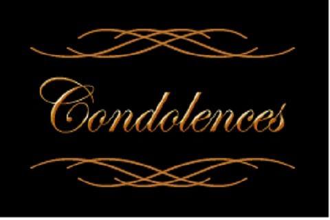 Azad family bereaved