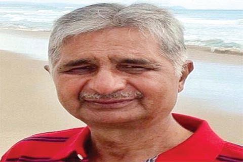 Dr. Abdul Ahad, a noble soul!