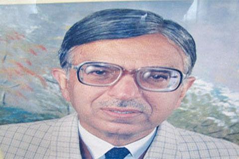 Kashmir: Tryst with Urdu