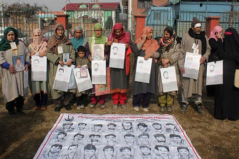 Watch: APDP releases calendar documenting stories of disappeared kin