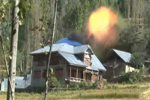 In 2018, Bandipora witnessed bloodshed, increase in encounters, CASOs