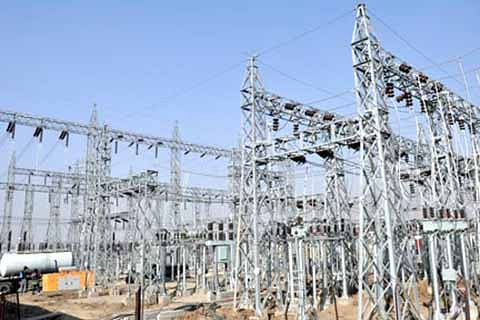 Now, land dispute over towers delays Alastang grid commissioning