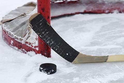 Ice hockey, skating development camp concludes at Kargil